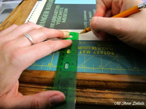 Marking Edges