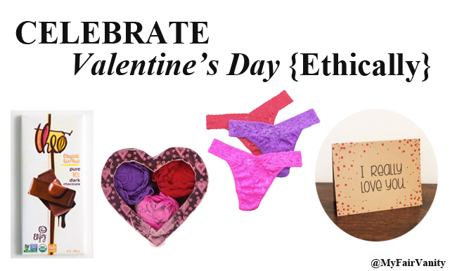 five ways to celebrate valentines day ethically
