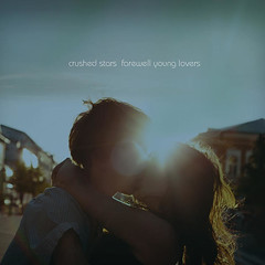 Crushed Stars - Farewell Young Lovers