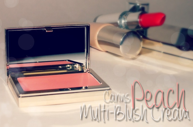 CLARINS multi blush cream01 peach (4)