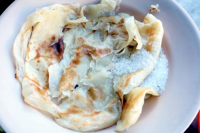 Halal breakfast in Penang Astaka Taman Tun Sardon-012