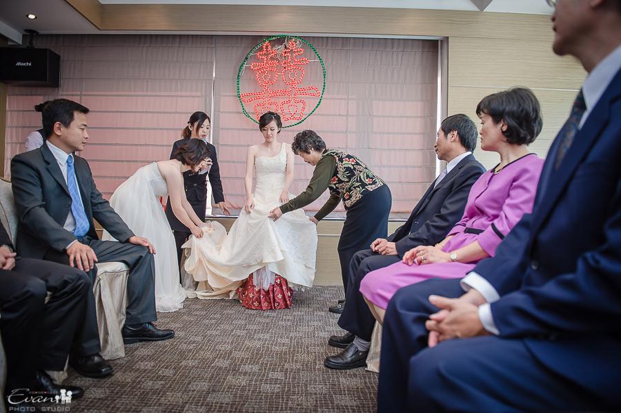 宇能&郁茹 婚禮紀錄_45