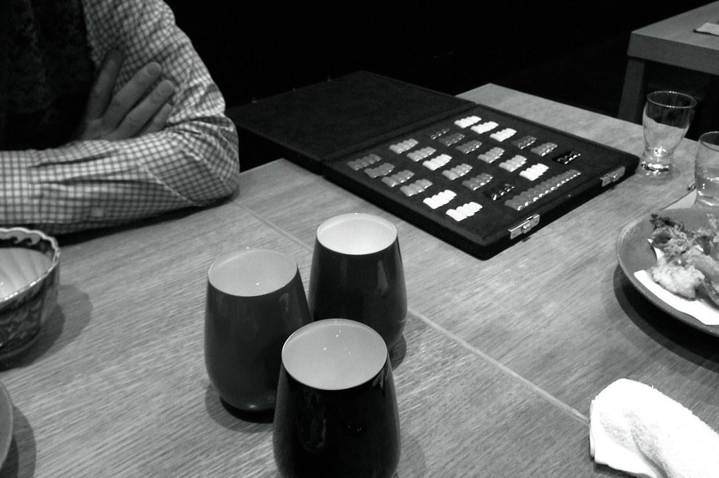 a meeting|Abat奥村