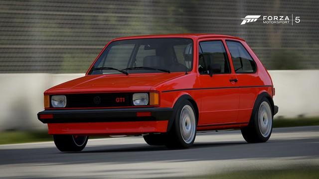 >> FOR SALE - 1984 VW Golf GTI << 12677977804_5ed23c2ed0_z