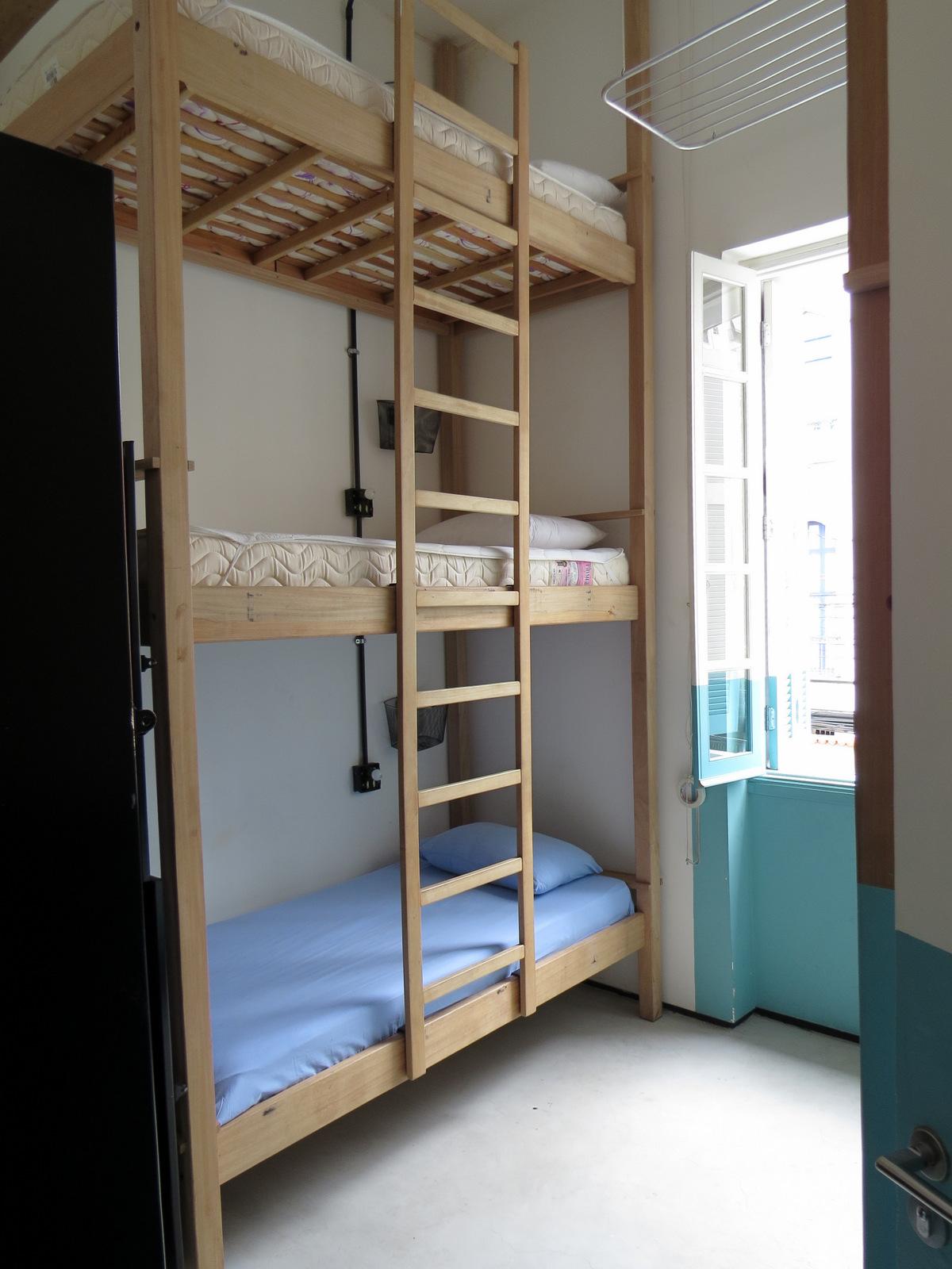 Contemporâneo Hostel novo hostel boutique no Rio de Janeiro Nós  #326899 1200 1600