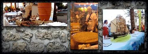 1o festival paradosiakis Roditikhs Gastronomias Falhrakiou enwsh gunaikwn kaluthiwn rodou 2