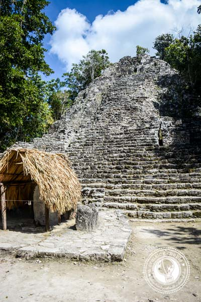 4 Must-See Mayan Ruins in the Yucatan Peninsula  - Coba Mayan Ruins
