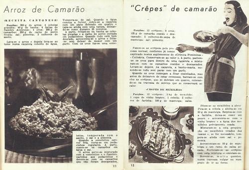 Crónica Feminina Culinária, Nº 18 - 6