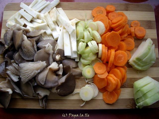 Legume cu sos de usturoi (4)