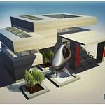 c33-Sims3_Showtime_ArtMuseum