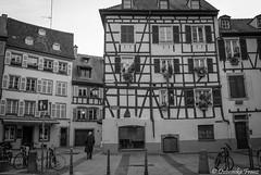 La Petit France, Strassbourg