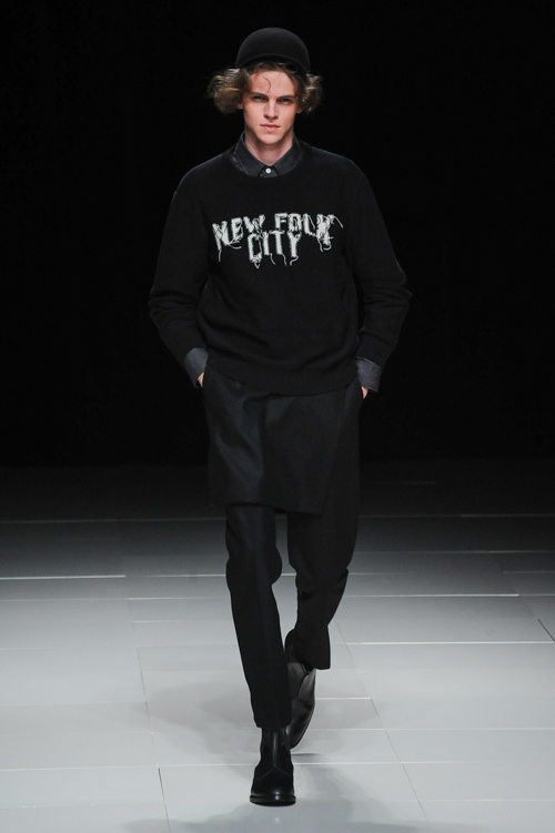 FW14 Tokyo DISCOVERED021_Rian van Gend(Fashion Press)