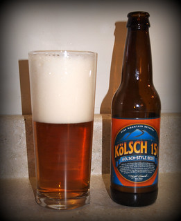 Blue Mountain Kölsch 151