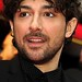 Small photo of Alex Zane at The Other Woman London Premiere