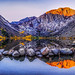 Convict Lake Sunrise by LightWorld2012