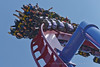 Banshee - Kings Island by jimevers