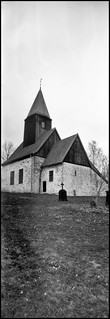 Fiskum Church Pinhole