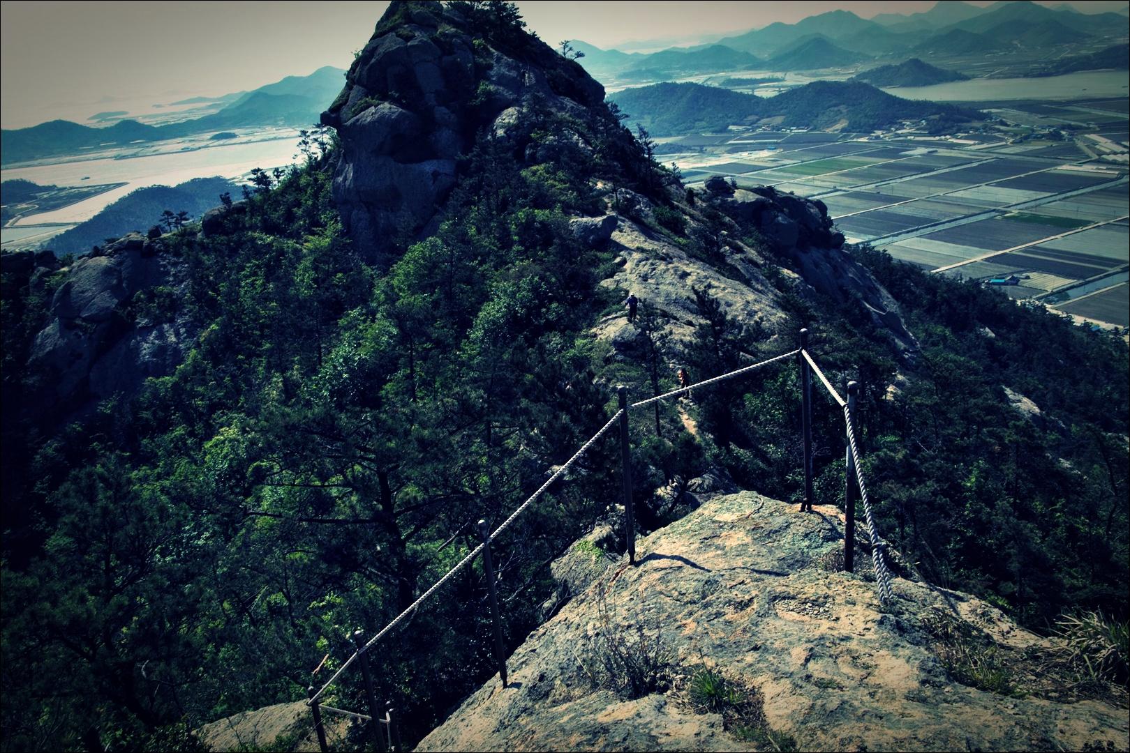 등산-'비금도 Bigum Island Shinan'