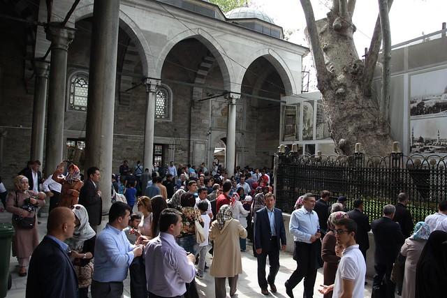 217 - Eyüp Sultan Camii