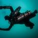 mactan diving by Paul Cowell