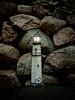Backyard Lighthouse