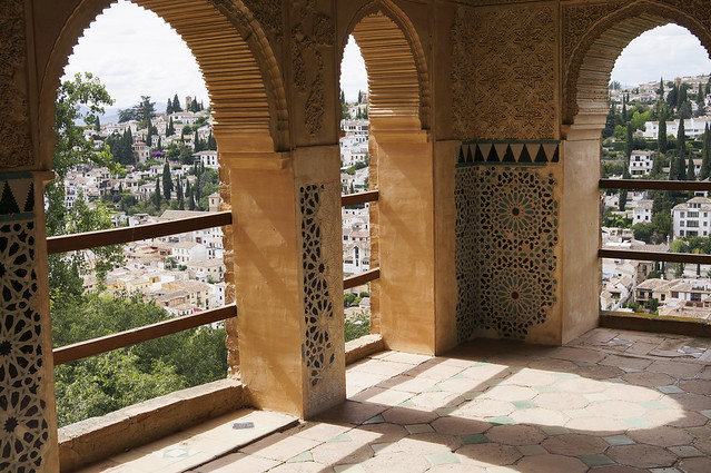 14. Alhambra