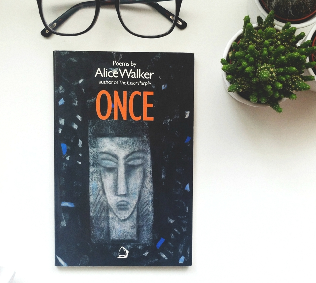 vivatramp book blog once alice walker book review