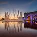 Union Station - Kansas City by Jonathan Tasler
