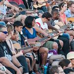 Guitar Bar - 2015 World Record Attempt