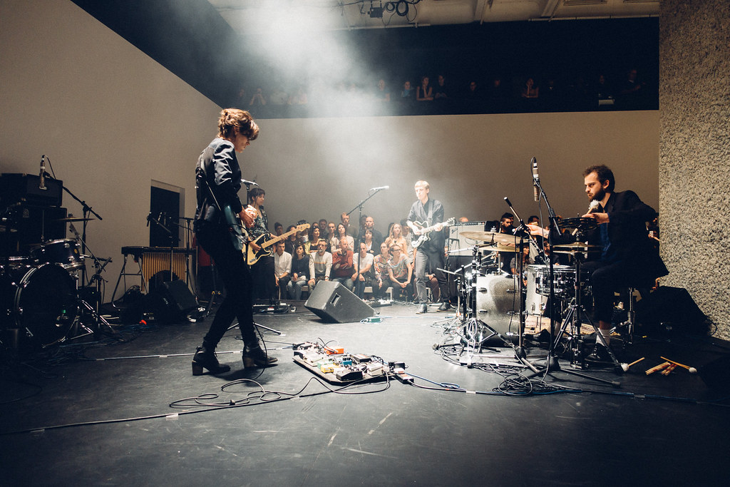 Savages, A Dead Forest Index and Fernanda Muñoz-Newsome at the Barbican