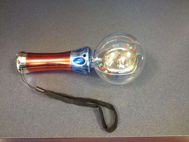 Light Spinner 1