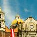 Basilica de Guadalupe, DF, Mexico por Martintoy