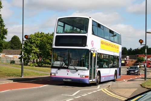 First Berkshire 33180 on Route 90 via Southern Estates, Birch Hill