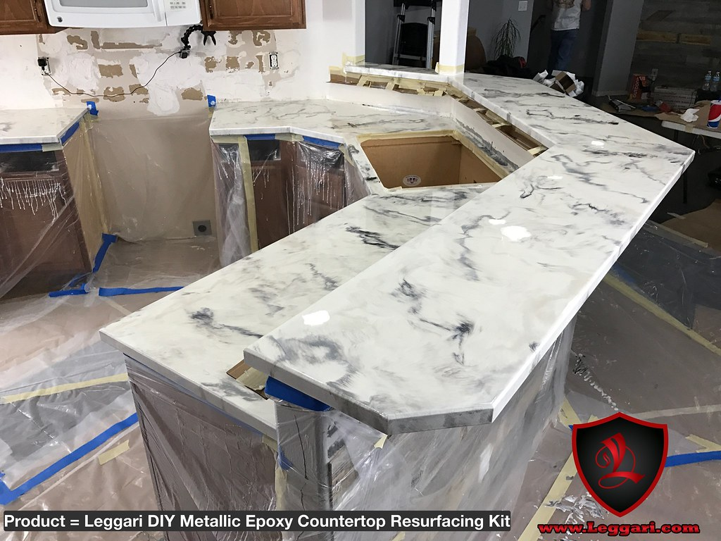 Epoxy Coatings for Countertops and Flooring's most interesting ...