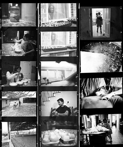 #art #adventure #story #get2it  #contactsheet IV 004  I thought this one was color (portra) , alas it was #tmax100 #kodaktmax #blackandwhite #monochrome #dayinthelife I would've shot differently if I'd been more organized. Haha never gonna happen.  Alas,