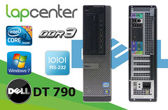 DELL 790 DT