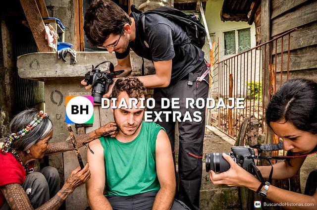 Diario de Rodaje