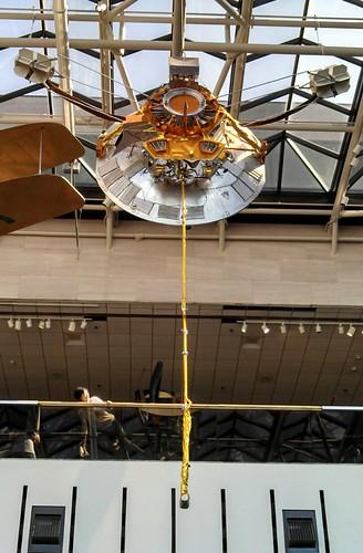 Pioneer 10 photo
