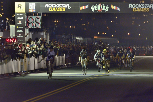 Red Hook Crit 6 / Round 1 Red Hook 2013