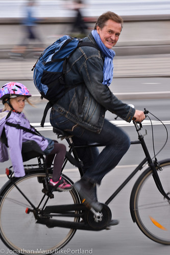 People on Bikes - Copenhagen Edition-57-57