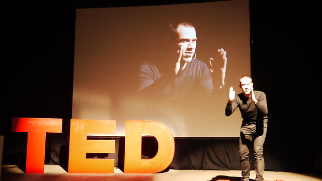 ted talks dating data 5 surprising and inspiring ted talks by women notice anything odd about entrepreneur danit peleg's skirt in this ted talk market data provided by.