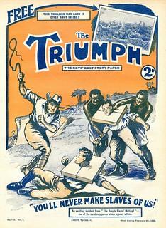 The Triumph 172 [February 4th, 1928]