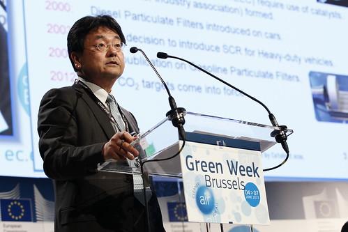 Atsushi Matsuda