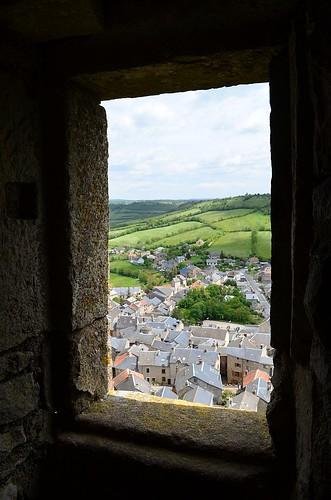 Séverac-le-Chateau