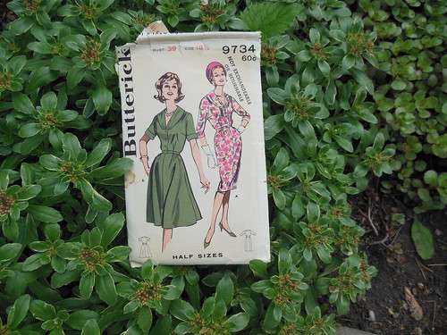 Butterick 9734 by becky b.'s sew & tell
