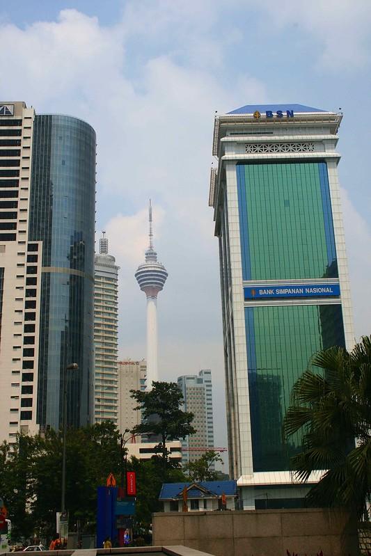 KL Town, Malasia, ©evaespinet