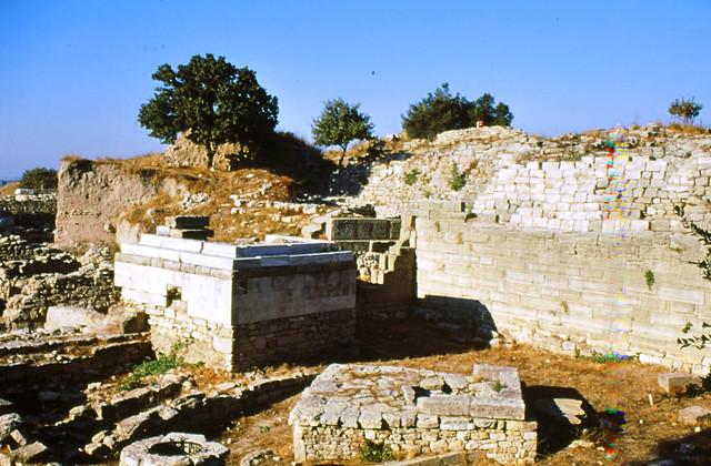 Troia 1999