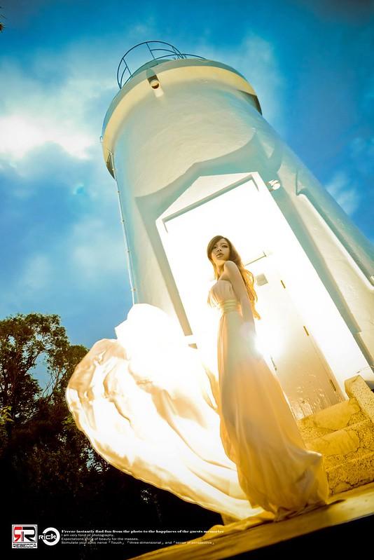 小琉球自助婚紗