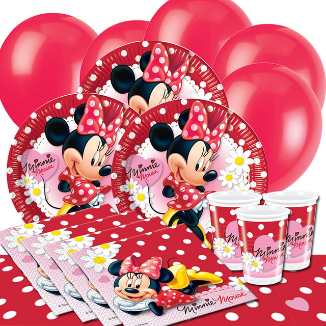Minnie-Mouse-Polka-Dot-Package  Flickr - Photo Sharing!