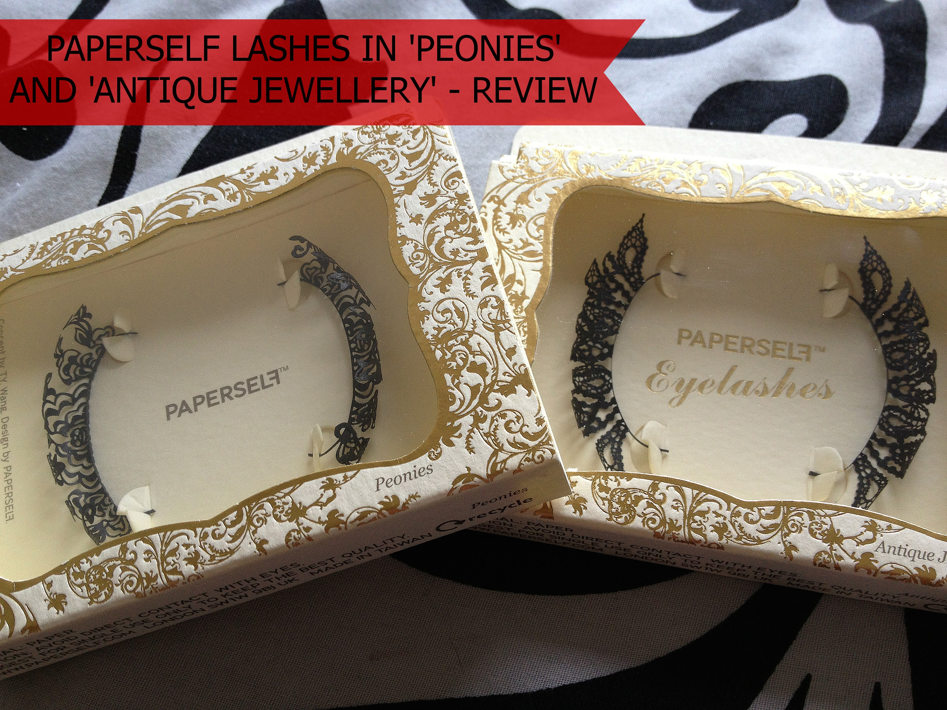 Paperself_Lashes_Review